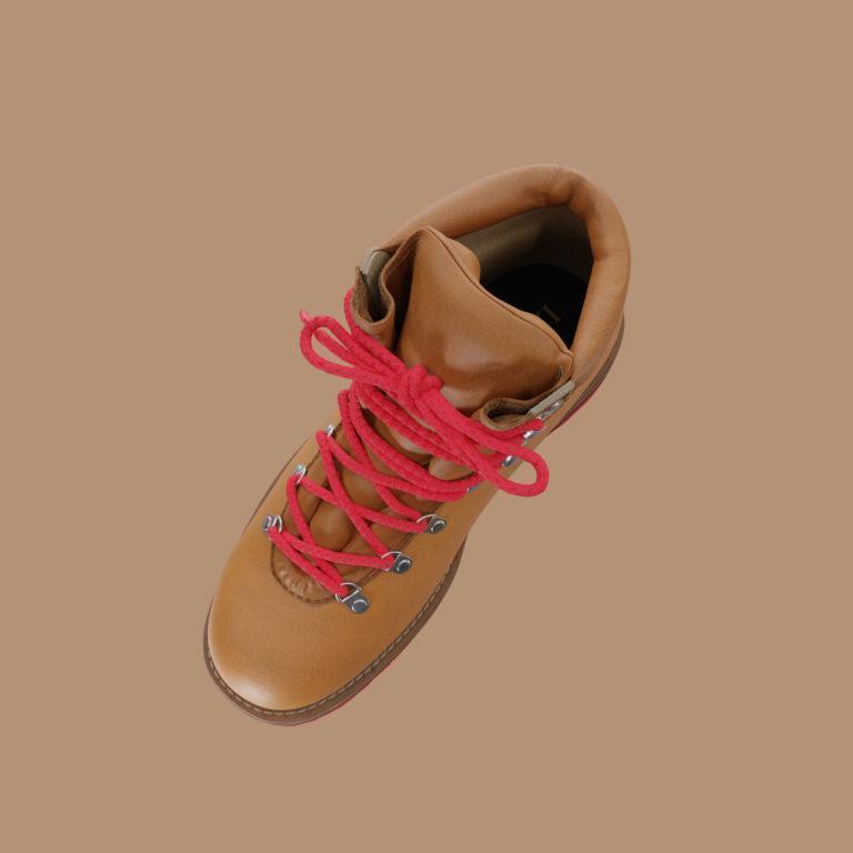 ossau haut | Le Soulor - Chaussures françaises
