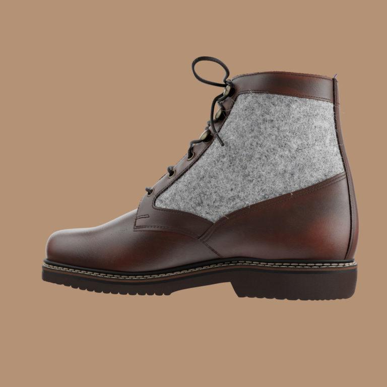 montparnasse gauche | Le Soulor - Chaussures françaises