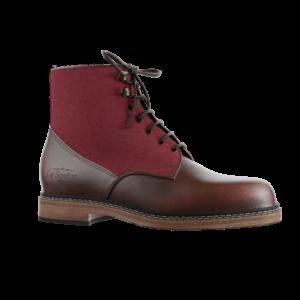 montmartre | Le Soulor - Chaussures françaises
