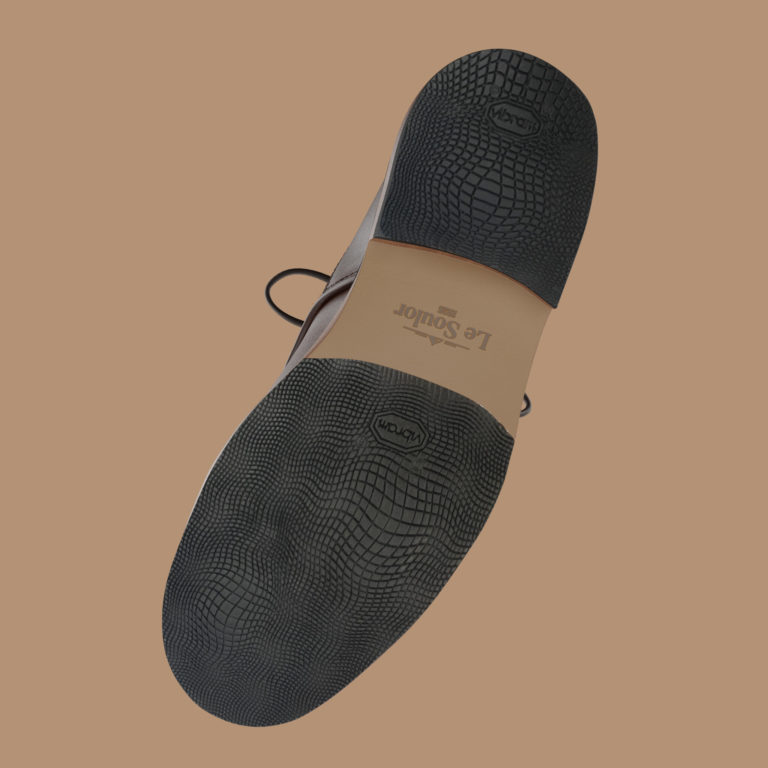 montmartre bas | Le Soulor - Chaussures françaises