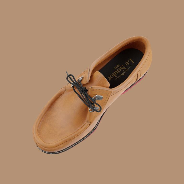zz haut | Le Soulor - Chaussures françaises